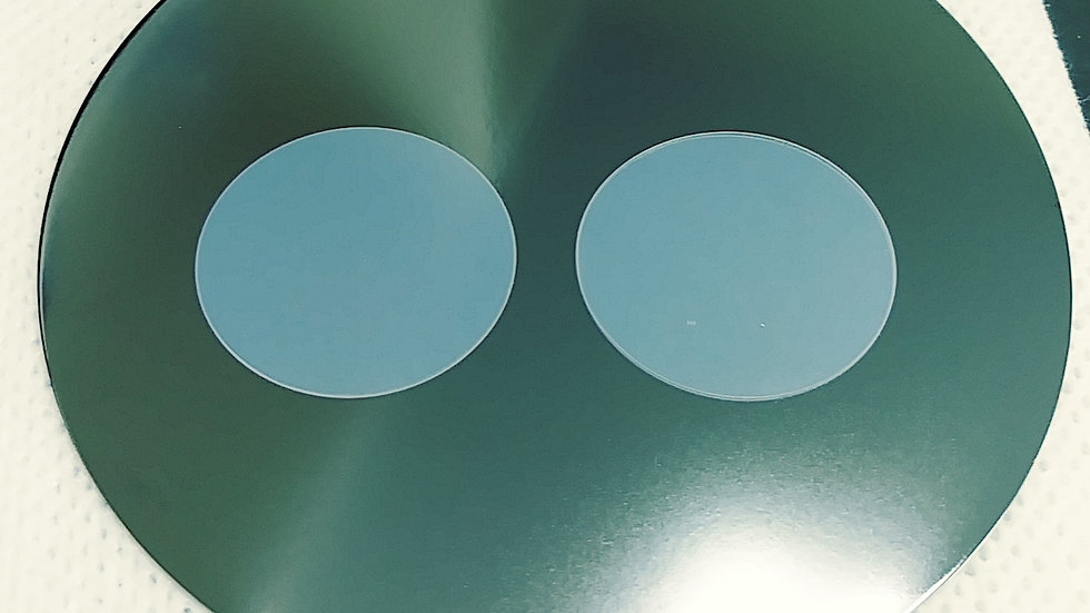 MetaPurex 25 mm diameter discs. Pack of 3