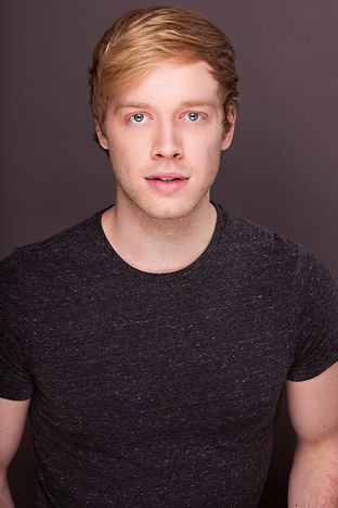 Justin Randall, Actor in