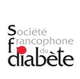 Étude en ligne en direct de patients diabétiques : Affiche à la SFD 2018
