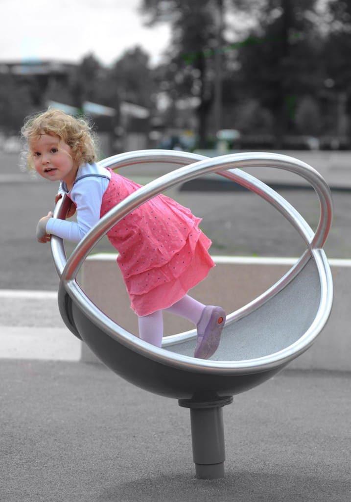 Playground Nest mini GP designpartners.j