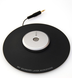 CRS - Tischmikrofon