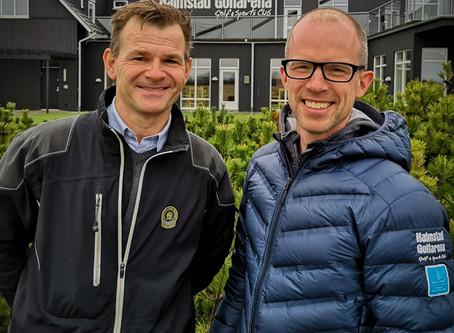 Jakob Stenberg ny tränare