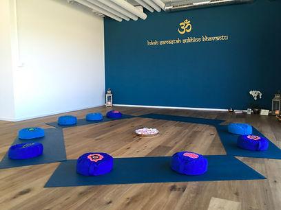 Salle de cours Muriel Morandi