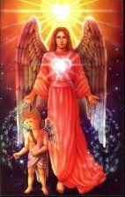 Prière àl'archange Uriel