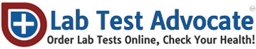 health test advocate order lab tests che