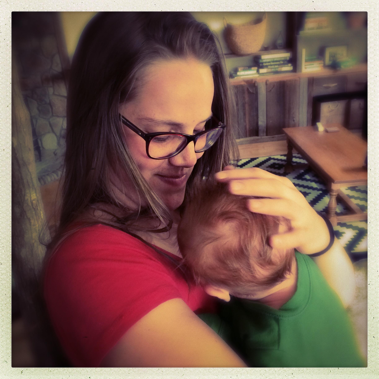 postpartum doula :: lis mitchell