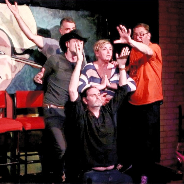The Suggestibles Players
