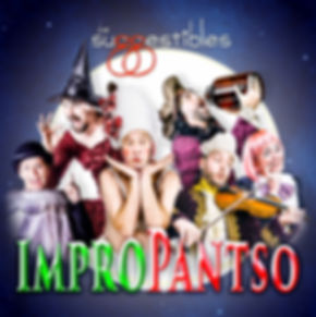 The Suggestibles Impro Pantso Square with Logo.jpg