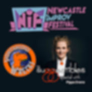 Newcastle Improv Festival: The Suggestibles at The Cumberland Arms Sunday 28th July Tickets