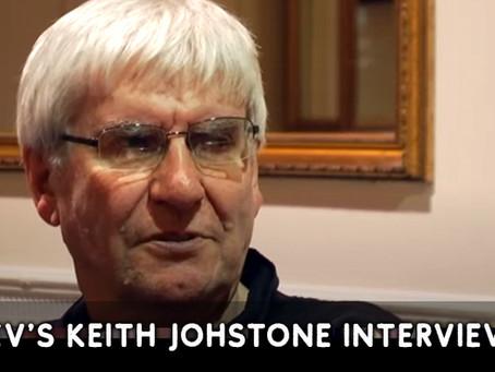 Keith Johnstone | Improv Video Interviews by Bev Fox