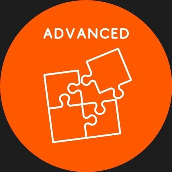 Advanced Classes | Online | July-Aug