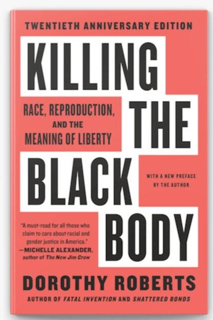 Killing The Black Body Dorothy Rogers
