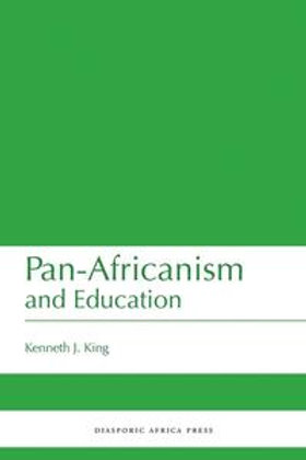 Pan-Africanism and Education: A Study of Race, Philanthropy and Education