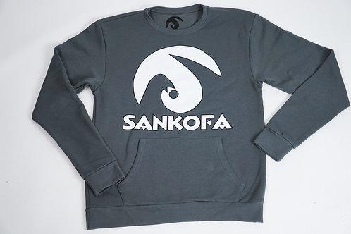 Sankofa Long Sleeve Shirt