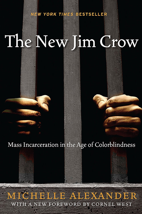 THE NEW JIM CROW (REVISED) ] By Alexander, Michelle