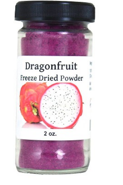Dragonfruit Powder 2oz