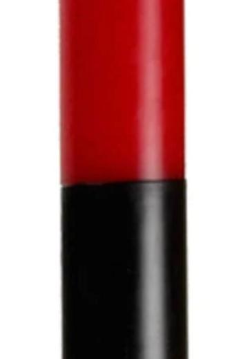 "9"" Red | Black  Pillar Candles"