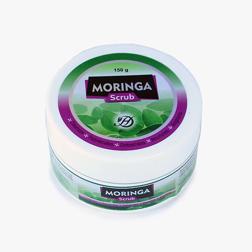 Moringa Scrub - 150 g