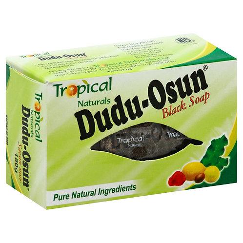 Dudu-Osun Black Soap Tropical