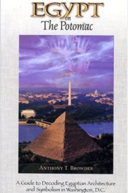 Egypt on the Potomac Paperback by Anthony T Browder