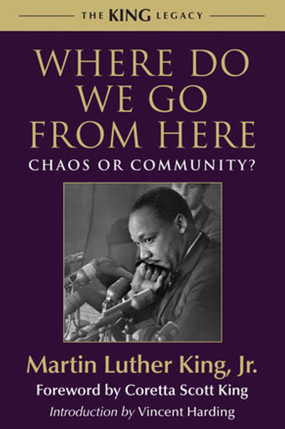 Where do We Go From Here by Dr. Martin Luther King Jr.2