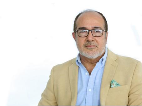Rodolfo Farfán Jaime, nuevo viceministro de Atención Integral en Salud que se integra al MSP