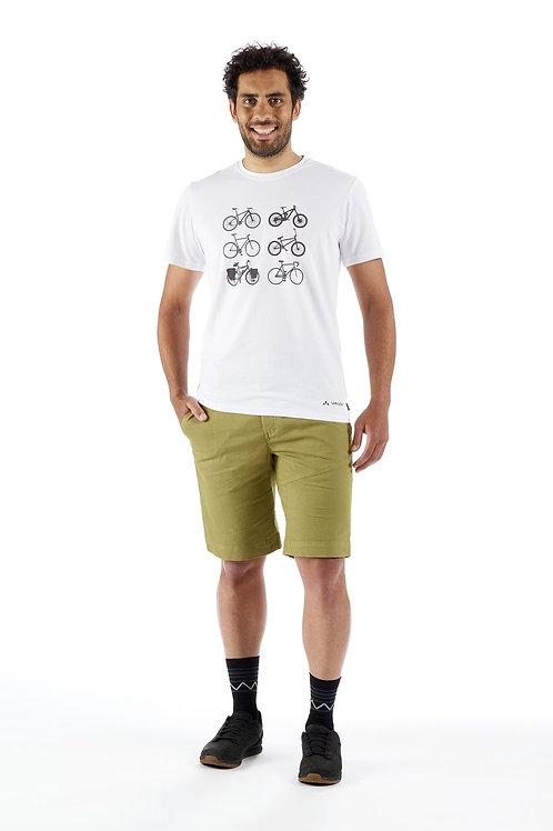 T-shirt cyclist V VAUDE