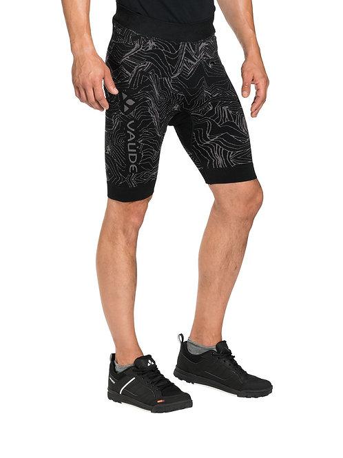 Vaude SQlab LesSeam Sous-pantalon cycliste