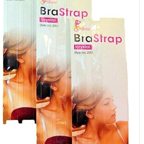 CLEAR BRA STRAP