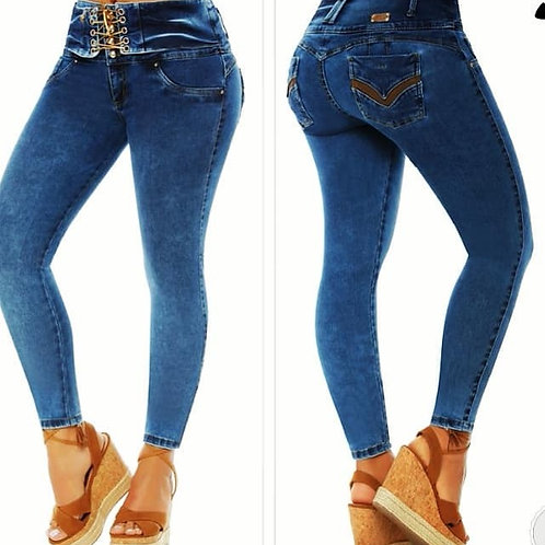Verox push up jeans