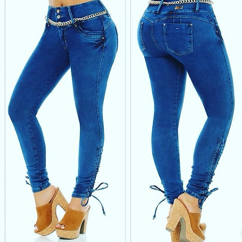 Verox push up jeans