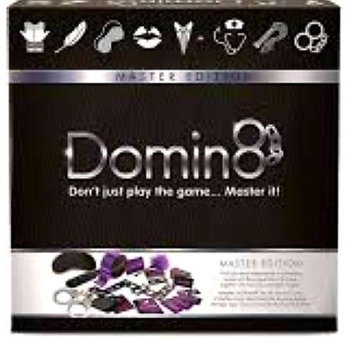 DOMIN8 MASTER EDITION