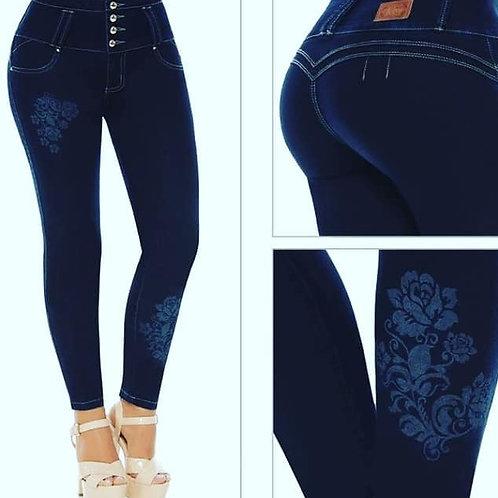 Kiwi push up jeans
