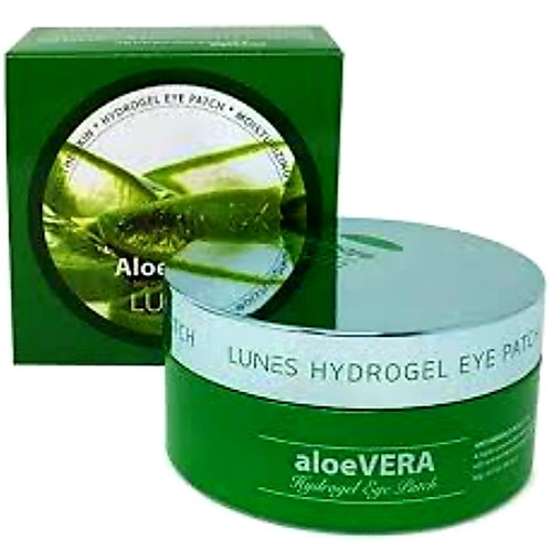 ALOE VERA EYE PATCH