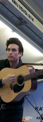 Cavanagh live at Echo Park