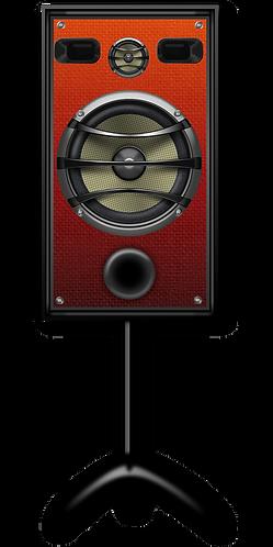 Personalized Playlist & Speaker System