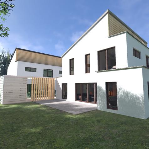 Einfamilienhaus privat Alsdorf
