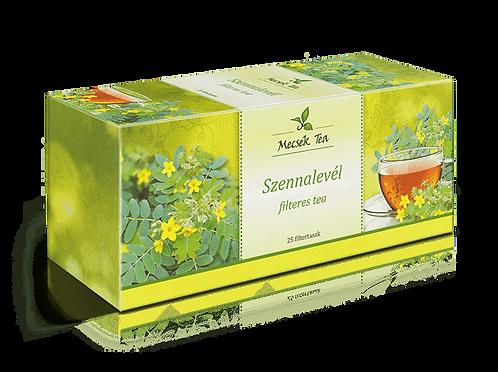 Mecsek Szennalevél filteres tea