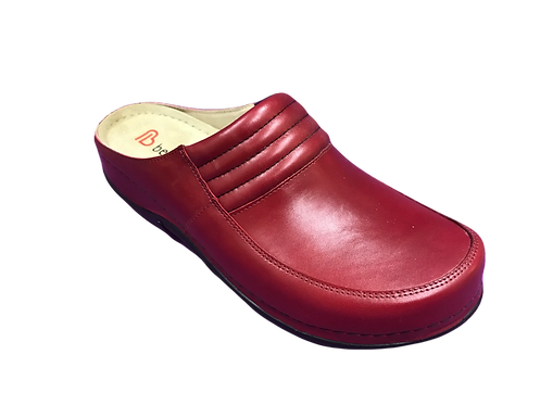 Berkemann Victoria -vörös
