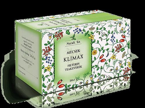 Mecsek Klimax filteres teakeverék