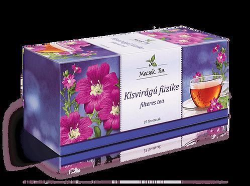 Mecsek Kisvirágú füzike filteres tea