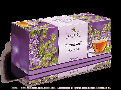Mecsek Veronikafű filteres tea