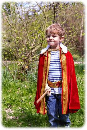 Royal Cloak 6-8 years