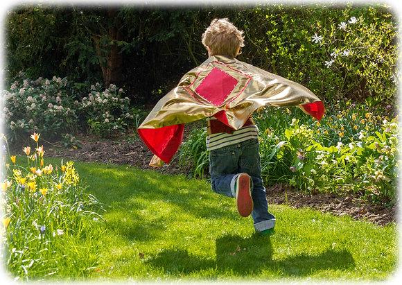 Superhero age 6 - 8
