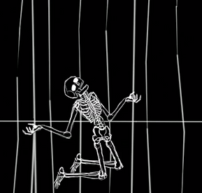 Animation by Taylor Sandell as part of a QUT prject
