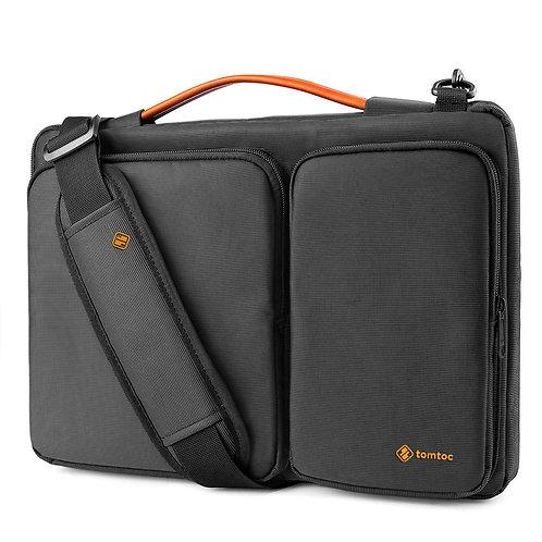 Sacoche PC de Marque TomToc : Qualité Premium avec conception breveté