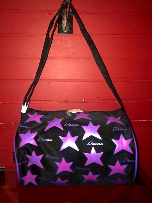 Star Dance Duffle