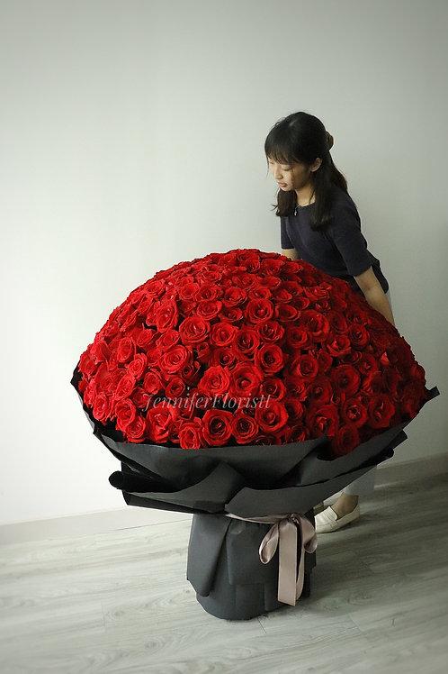 365支玫瑰
