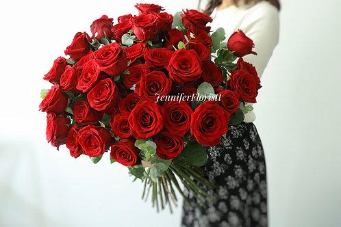 51 Roses