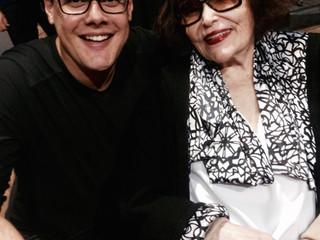 Bibi Ferreira: uma lenda